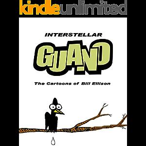 Interstellar Guano.: The Cartoons of Bill Ellison
