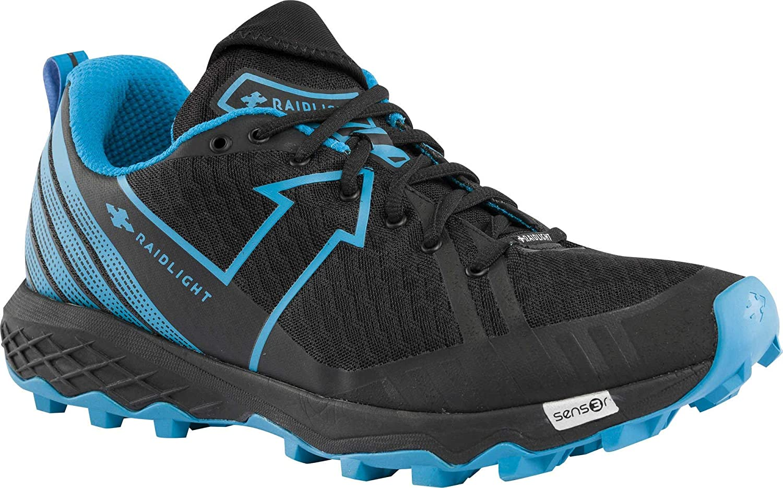 RaidLight Mens Responsiv Dynamic Trail Running Shoes