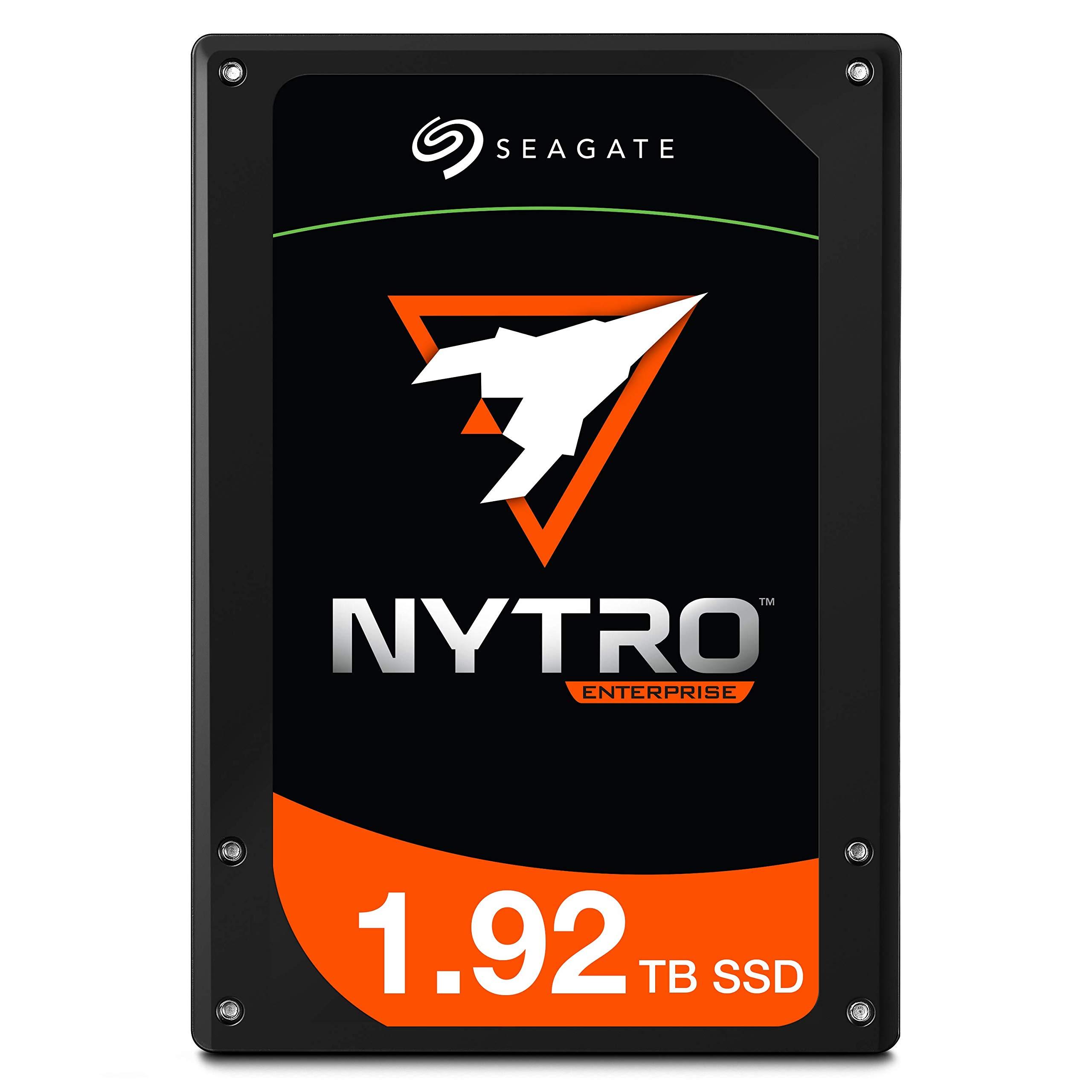 SSD 1.92TB SATA Seagate XA1920ME10063 Nytro 1000 1.92 Tb 2.5