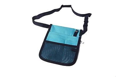 9efeffb3fd79 Amazon.com: Olin Klein Waist Bag Nurse Pouch For Portable Tool Quick ...