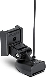 Humminbird 710274-1 XNT 9 HW T Helix Dual Spectrum Chirp with Temperature Transom Mount Transducer