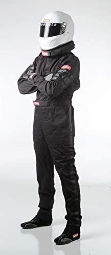 RaceQuip Racing Driver Fire Suit One Piece Single Layer SFI 3.2A/ 1