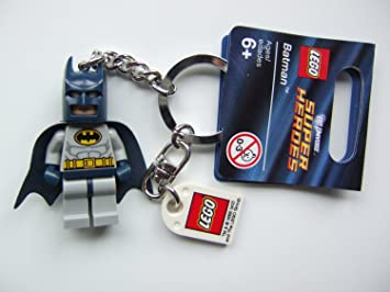 LEGO Batman Key Chain: 2012 Design (Japan Import)