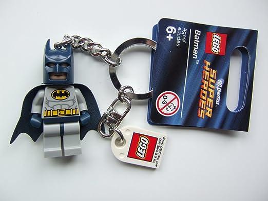23 opinioni per Lego Super Heroes: Batman Portachiavi