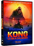 Kong: La Isla Calavera [DVD]