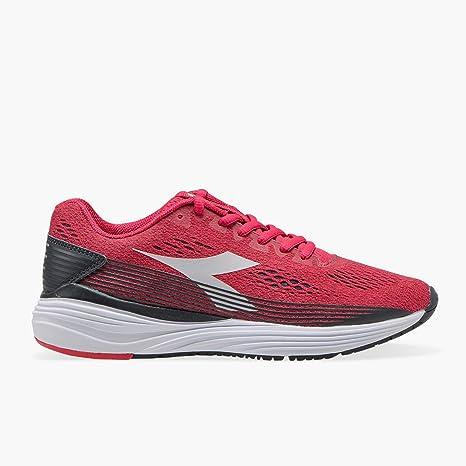 Diadora Kurura 173384_C7860 - Zapatillas de Running para Mujer, 3 W, Color Rosa y Blanco, Talla 40: Amazon.es: Deportes y aire libre