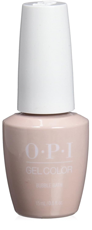 OPI Nail Polish, GCS86 Bubble Bath, 0.5 Fluid Ounce OPIG0003