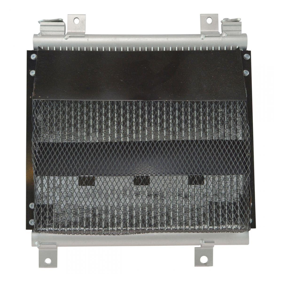AC Condenser A//C Air Conditioning Direct Fit for 99-06 Isuzu NPR NQR Brand