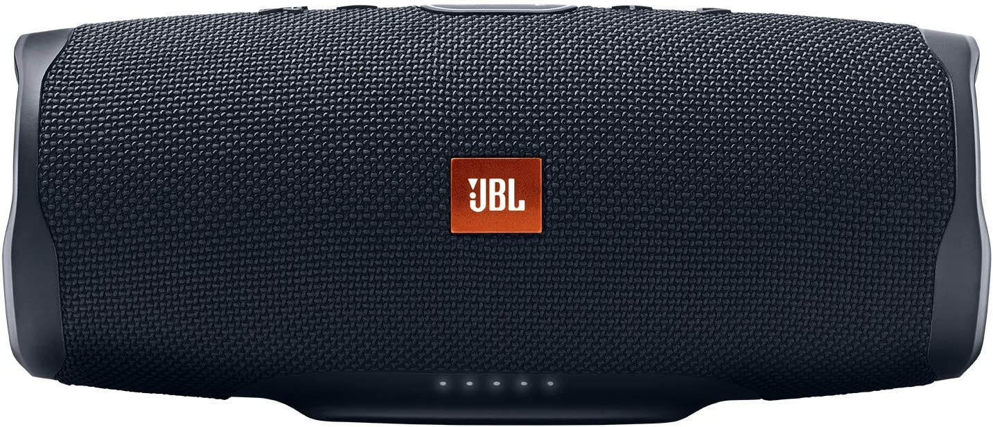 JBL Charge 4, Waterproof Portable Bluetooth Speaker