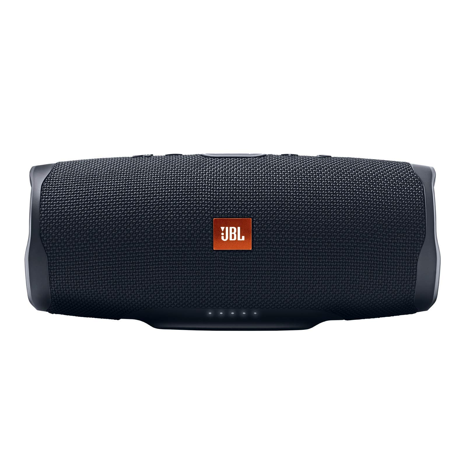 JBL Charge 4 Waterproof Portable Bluetooth Speaker with 20 Hour Battery - Black by JBL