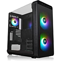 Thermaltake CA-1J7-00M1WN-04 ATX Mid Tower Computer Case