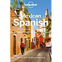 Lonely Planet Mexican Spanish Phrasebook & Dictionary 5th Ed.: 5th Edition