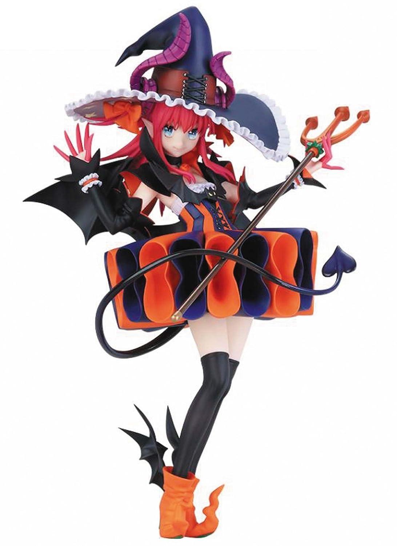 Fate/Grand Order キャスター/エリザベートバートリー[ハロウィン] 完成品フィギュア   B01M4ND2XX