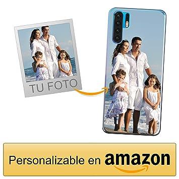 Funda Personalizada para Huawei P30 Pro con tu Foto, Imagen ...