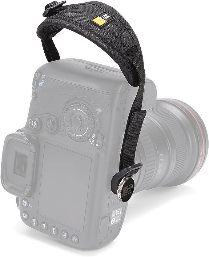 Case Logic DHS101 - Bolsa para cámara SLR y Accesorios: Amazon.es ...