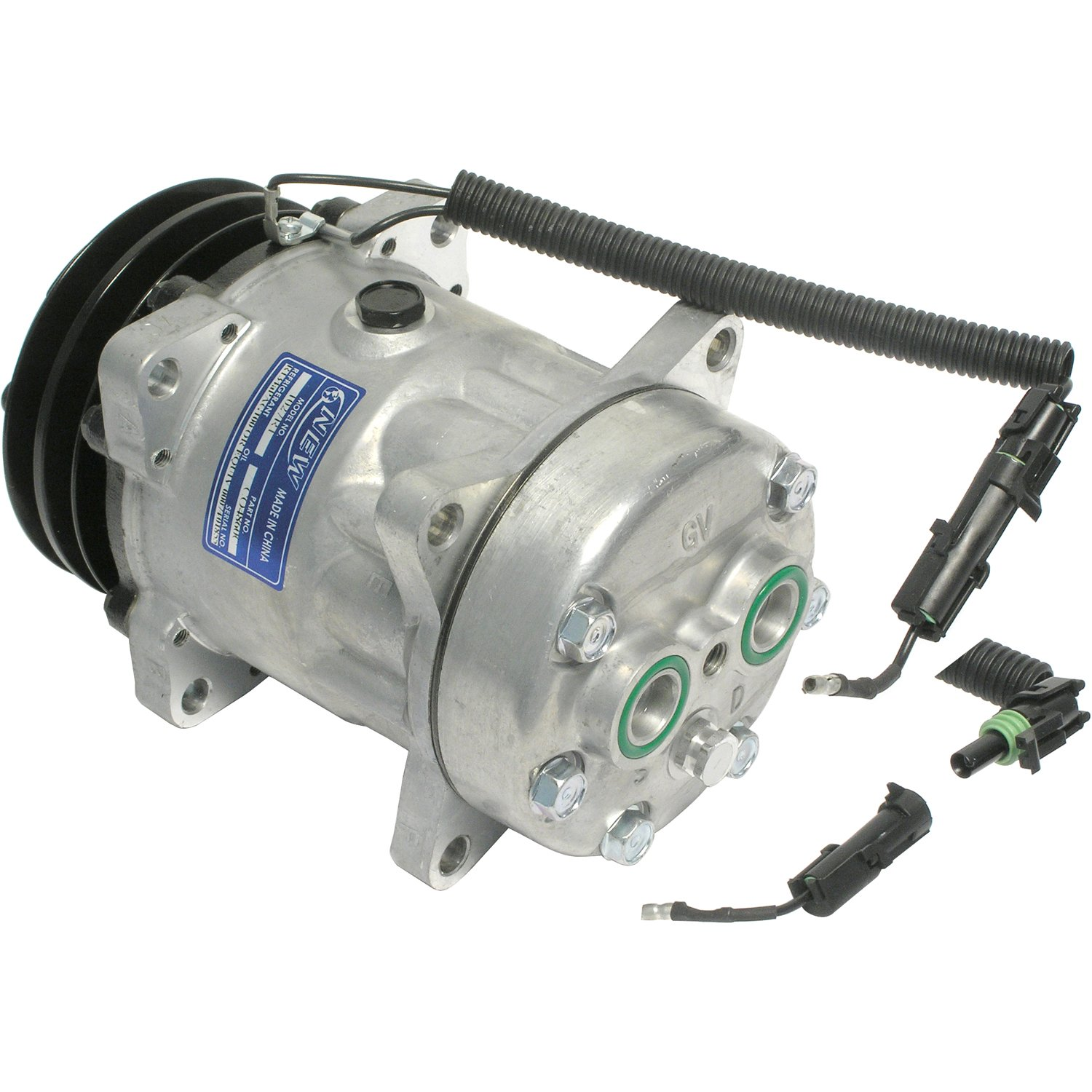Universal Air Conditioner CO 4860C A//C Compressor