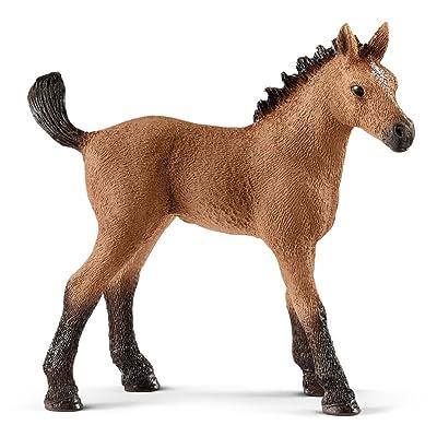 Schleich - Figurine Poulain Quarter Horse, 13854