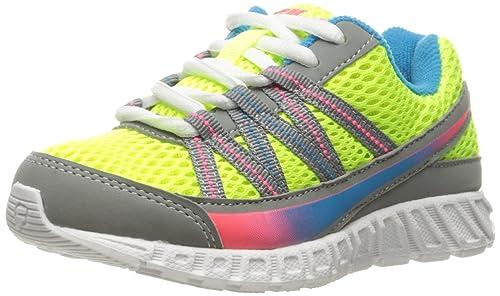 663337cc5e05b Fila Kids' Flicker Skate Shoe: Amazon.co.uk: Shoes & Bags