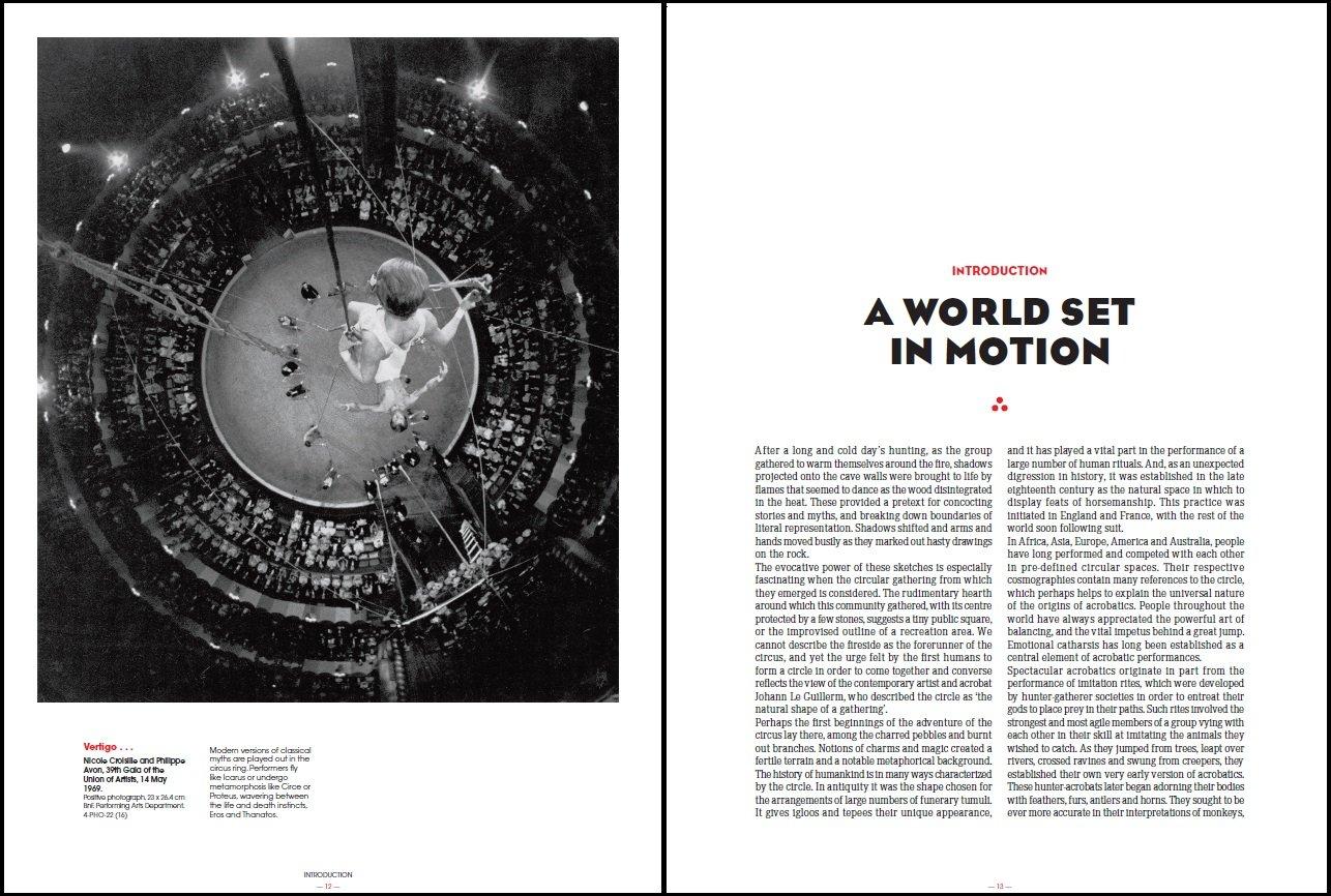 The Circus: A Visual History: Amazon.es: Pascal Jacob: Libros en idiomas extranjeros