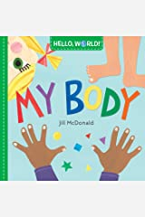 Hello, World! My Body Kindle Edition