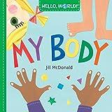 Hello, World! My Body (English Edition)