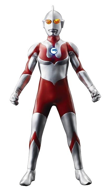 Amazon Com Ultraman Ginga Warrior Of Light Series Ultraman Toys