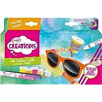 Crayola Thread Wrapper Refill Toy (Pink/Purple)