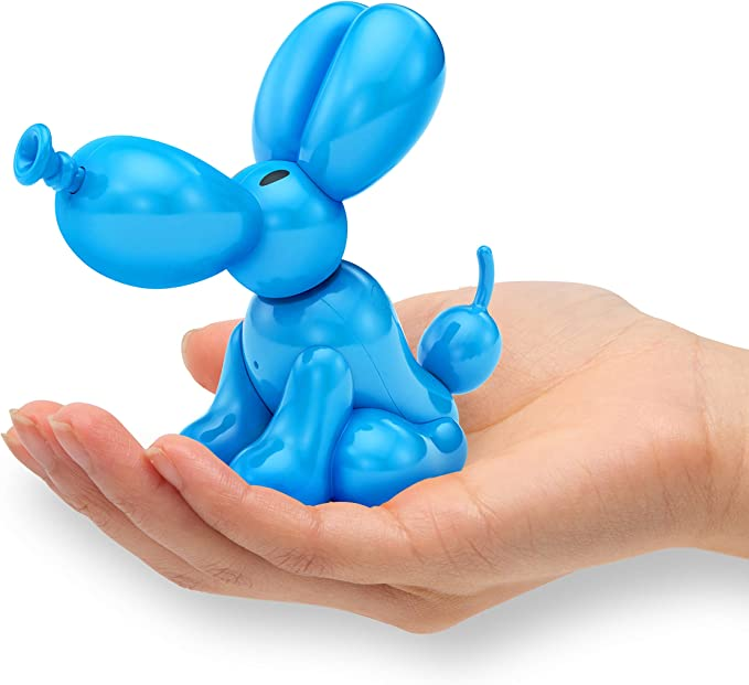 Limited Edition Squeakee Minis Poppy The Bunny 12304