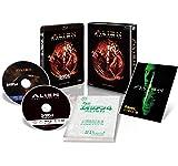 エイリアン4<日本語吹替完全版>2枚組 コレクターズ・ブルーレイBOX [Blu-ray]
