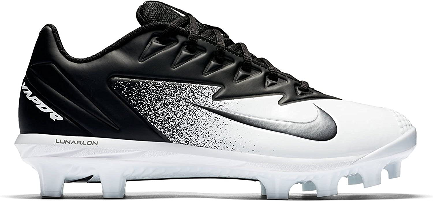 info for 500b2 e6dbb Amazon.com   Nike Men s Lunar Vapor Ultrafly Elite Baseball Cleat   Baseball    Softball