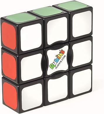 Cubo de Rubik. Cubo de Rubik Edge Multicolor: Amazon.es: Juguetes y juegos