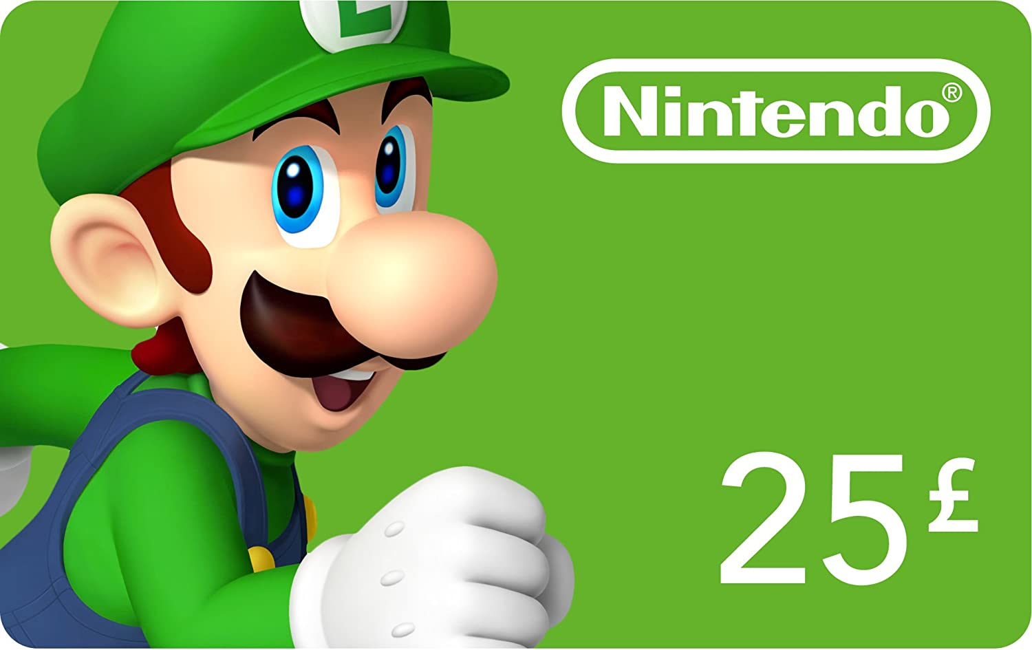 Unused 3ds points card codes - Nintendo Eshop 25 Card Nintendo 3ds Ds Wii Wii U Amazon Co Uk Pc Video Games