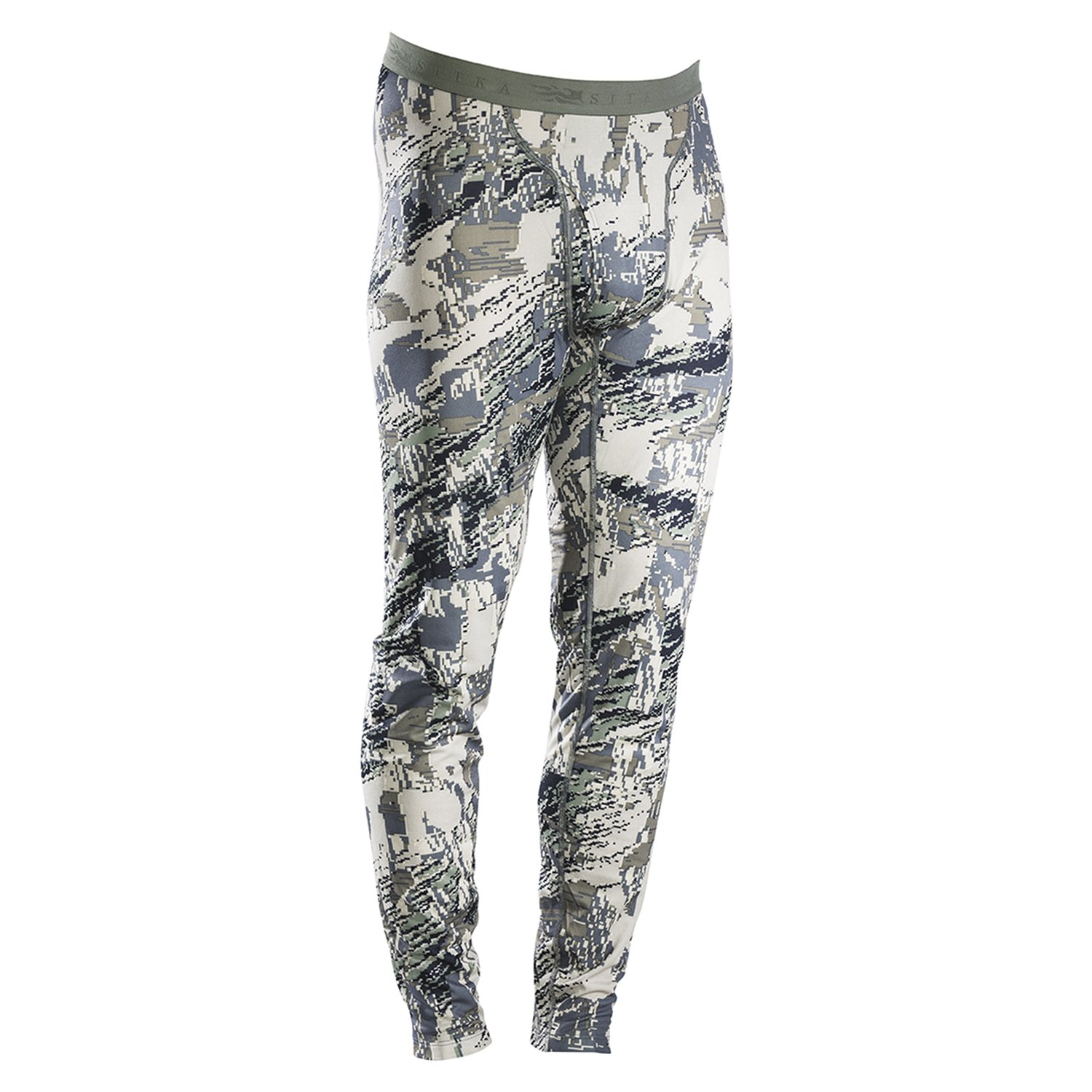 Sitka Optifade Elevated II Core Lightweight Bottoms ( 10035-ev ) B0124XC224  Optifade Open Country Medium
