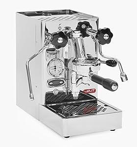 Lelit PL62 Espressomaschine mit Siebträger