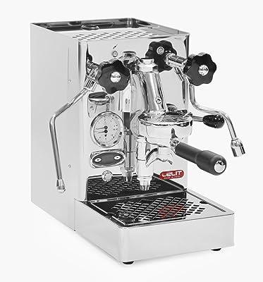 Siebträgermaschine Lelit PL62 Mara Espresso