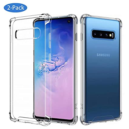 MISSDU Compatible con Funda Samsung Galaxy S10 Plus/s10+ Funda y ...