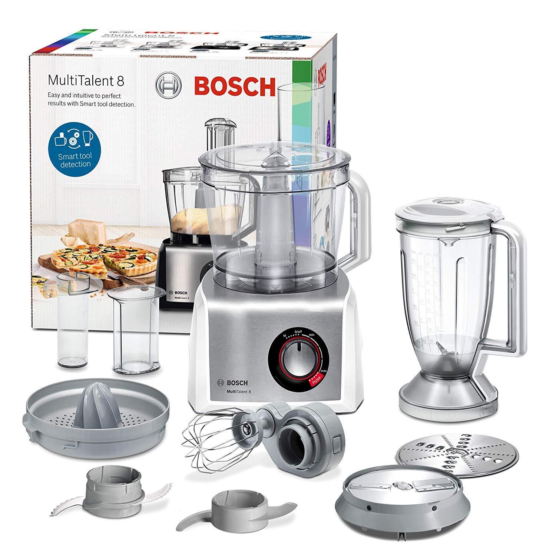 Amazon.es: Bosch Electrodomésticos: Procesadores de alimentos y ...