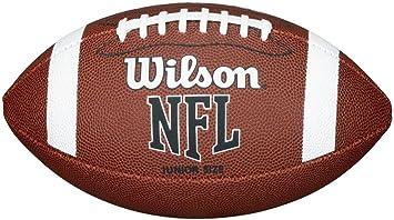 Wilson NFL fútbol americano Sports Match Play formación y práctica ...