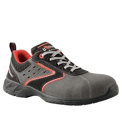 design intemporel 12182 3169e Chaussures de Sécurité S1P SRC - Talon renforcé U-Power ...