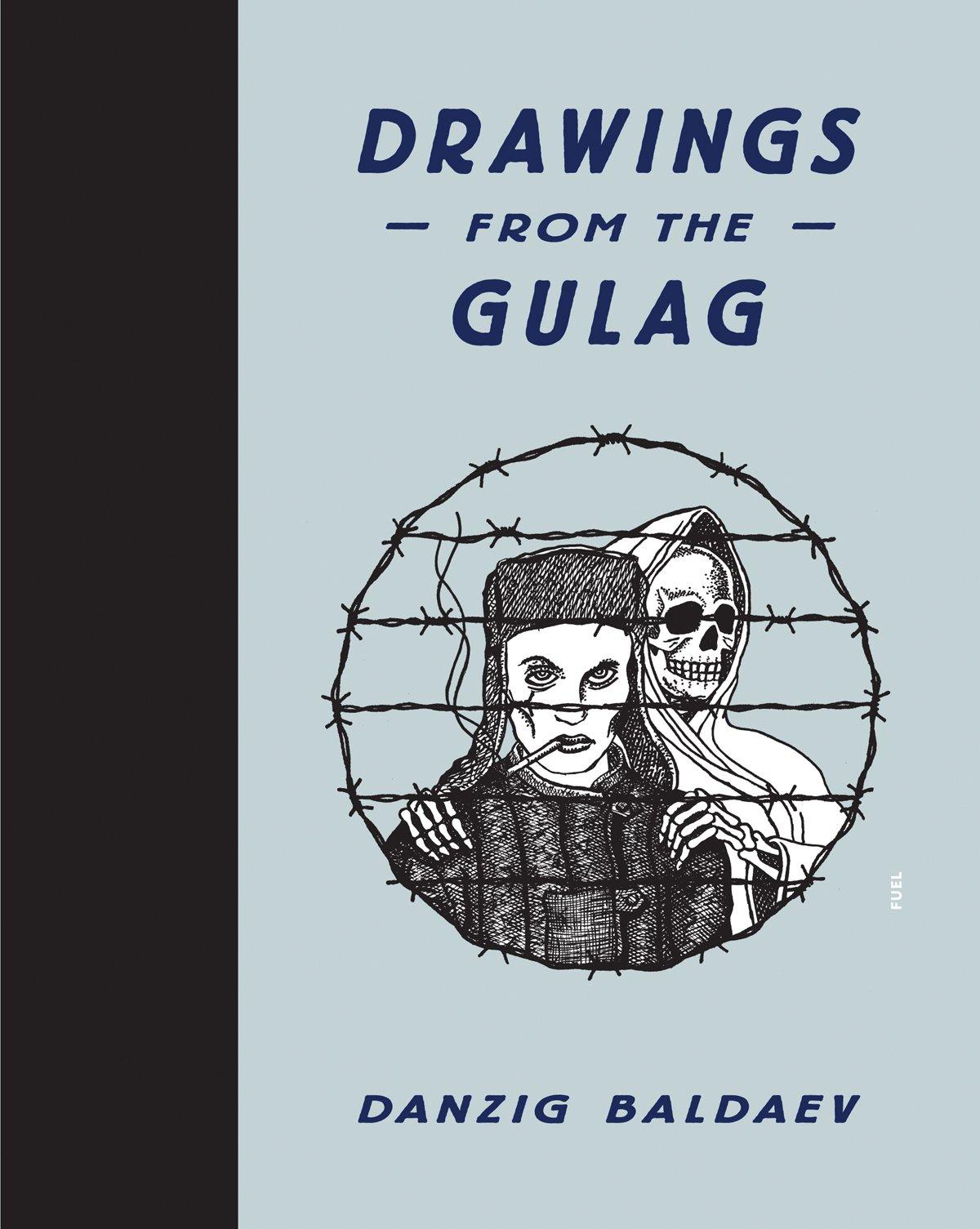 Drawings from the Gulag: Amazon.co.uk: Danzig Baldaev, Damon Murray ...