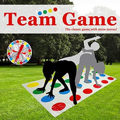 Board Games Floor Games Board Games ,Kids Board Game,Kids Adults[no Box,Simple Packaging] Family Kids Learning Toys Party Game Picnic Outdoor Sport Toy: Toys & Games