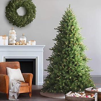 Balsam Hill Christmas Trees.Balsam Hill Berkshire Mountain Fir Artificial Christmas Tree 6 5 Feet Clear Lights