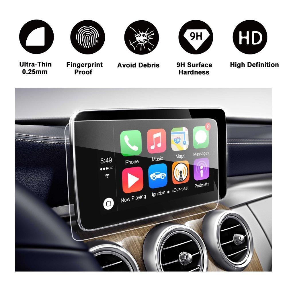 2015-2018 Mercedes-Benz C Class Touch Screen Car