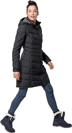 Jack Wolfskin Women's Selenium Coat