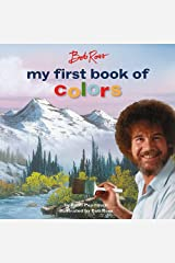 Bob Ross: My First Book of Colors Board book