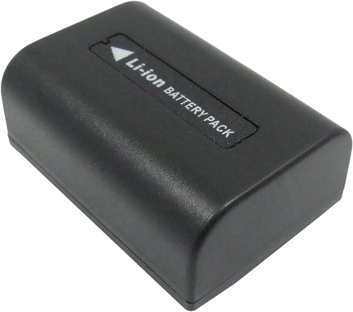 Battery Replacement for Sony HDR-TD20V Record