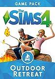 THE SIMS 4 - Outdoor Retreat Edition DLC |PC Origin Instant Access