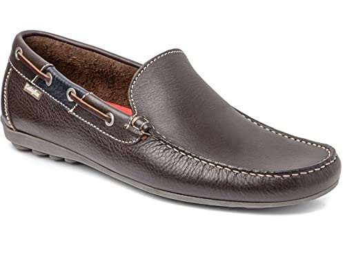 Callaghan 74200 Sterling - Zapato casual caballero, Adaptaction: Amazon.es: Zapatos y complementos