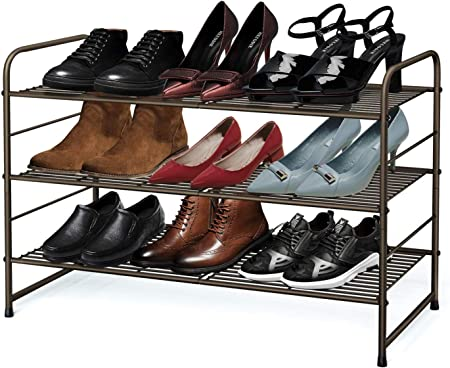 chaussures pour fil tend