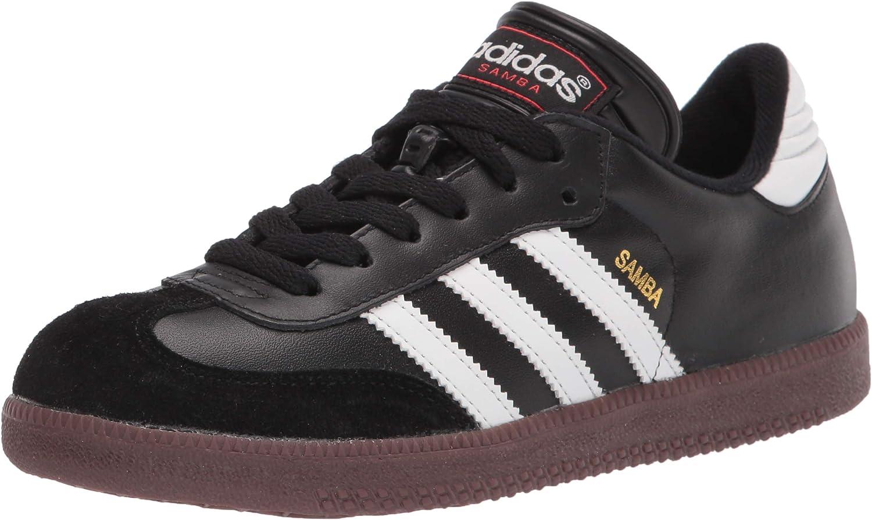 adidas Unisex-Child Samba Classic Soccer Shoe